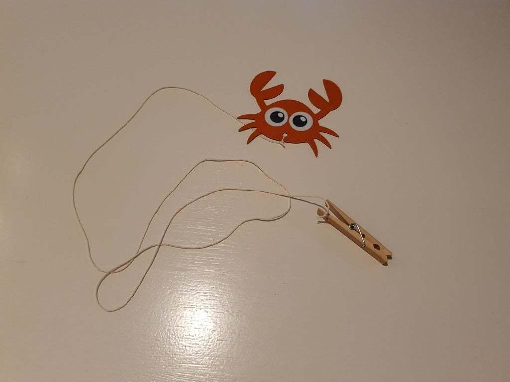 20200618_231923.jpg Télécharger fichier 3MF gratuit Mignons engins de pêche au crabe - MUU2S • Modèle pour imprimante 3D, iamjorgensen