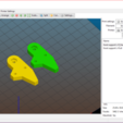Download free 3D printing templates Launch Pad for PLUS Drones, PaulDrones