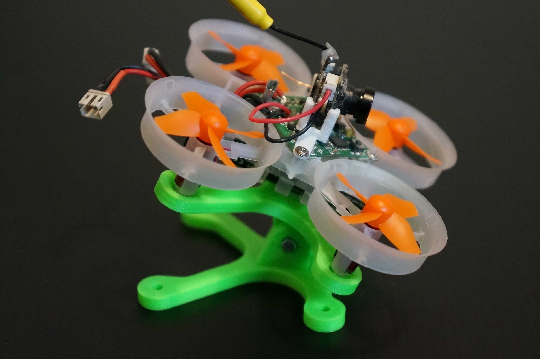 DSC03696.JPG Download free OBJ file Launchpad Tiny 65mm • 3D printer model, PaulDrones