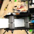 Download free 3D print files X Class Parts, Clamps for square 25x25 tube, PaulDrones