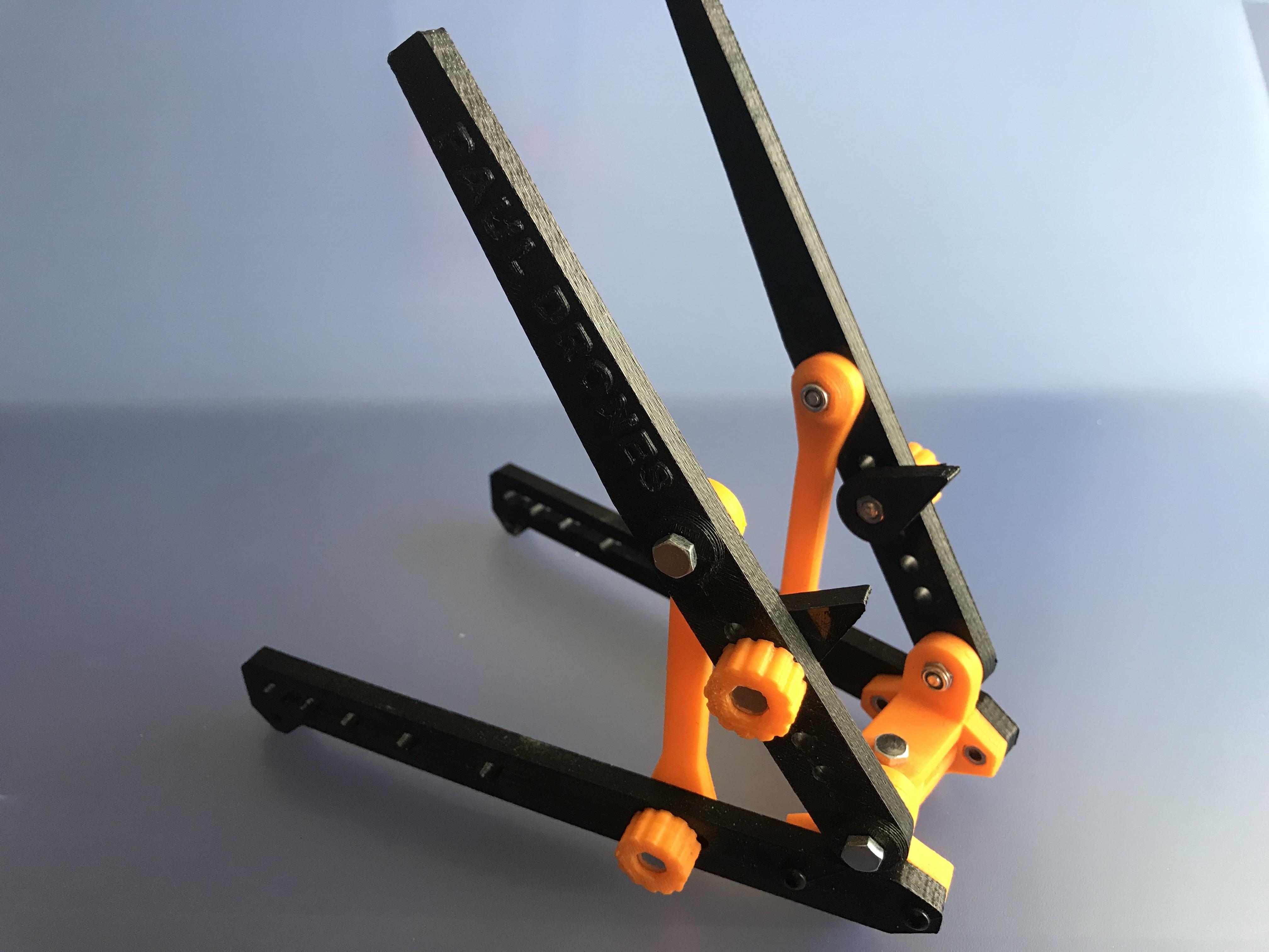 IMG_3147.JPG Download free STL file Drone Launchpad • 3D printable design, PaulDrones