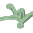 launch_pad_tiny_bott.PNG Download free OBJ file Launchpad Tiny 65mm • 3D printer model, PaulDrones