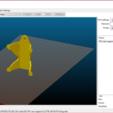 Download free OBJ file LIDL soporte para camara FPV • 3D print template, PaulDrones