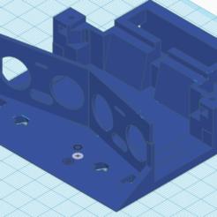 1.PNG Télécharger fichier STL gratuit MINI SUMO ULTRASONIQUE • Objet pour imprimante 3D, MISTI_MAKER