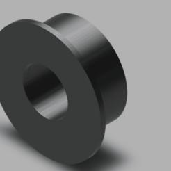Impresiones 3D Cables con cubierta, balisto019