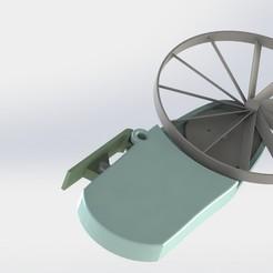Descargar modelos 3D VENTILADOR DE MANO, mahadqasim74