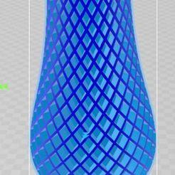 Télécharger modèle 3D gratuit Vase, Fleur, Décoration, maison,, ryad36