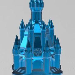 Télécharger fichier impression 3D gratuit Château , ryad36