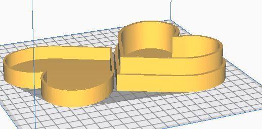 45.JPG Télécharger fichier OBJ gratuit Boite en coeur • Design pour impression 3D, ryad36