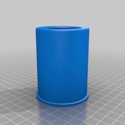 Entretoise_bobine_37.55.png Download free STL file Coil spacers for ender 3 • 3D printer object, edbo