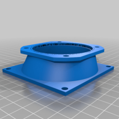 Ventilo_alim_Ender_3_decale_v1.png Download free STL file 80mm Ventilo adapter for Ender 3 power supply • Template to 3D print, edbo