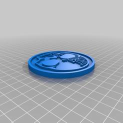 Wicked_Makers_v1.png Télécharger fichier STL gratuit Logo Wicked Makers • Plan à imprimer en 3D, edbo