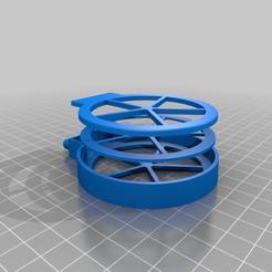 Descargar modelos 3D gratis Twinstar, edbo