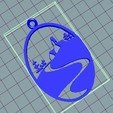 Download free 3D printing models Christmas ornament, zafirah99