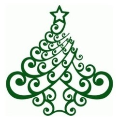Descargar archivos STL Christmas Tree, zafirah99