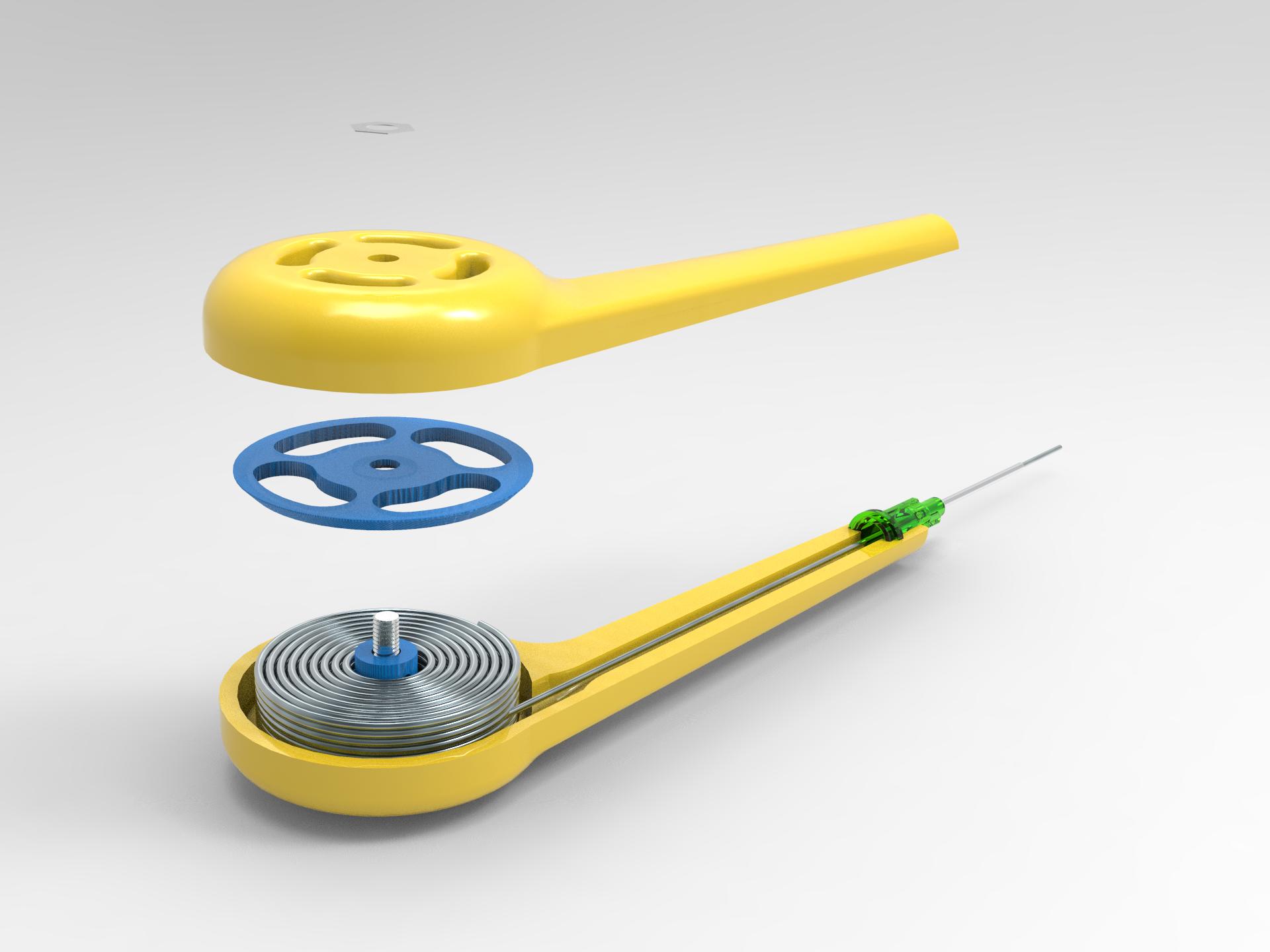 untitled.84.png Download free STL file Solder feeder • 3D printable design, Ruvimkub