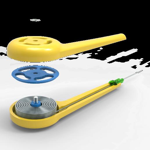 untitled.84.png Télécharger fichier STL gratuit Margeur de soudure • Modèle à imprimer en 3D, Ruvimkub