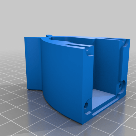 1.png Download free STL file Stand for toothpaste • 3D printer object, Ruvimkub