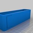 Download free STL file Clock, Counter  Subscribers. • 3D printable template, Ruvimkub