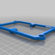 Download free STL file PCB Etching Tray • Object to 3D print, Ruvimkub