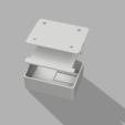 Download free STL file Умный будильник • Design to 3D print, Ruvimkub