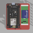 Download free STL file Case for Ndemcu • 3D print object, Ruvimkub