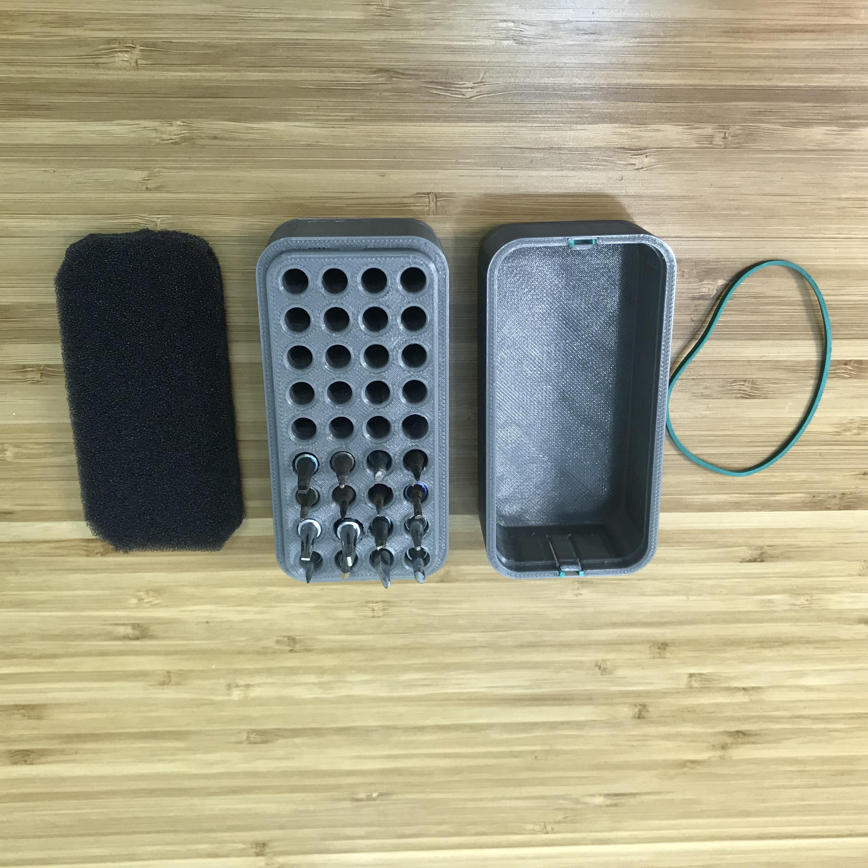 IMG_2705.JPG Télécharger fichier STL gratuit Boîte de rangement pour fer à souder 900M-T • Design pour impression 3D, Ruvimkub