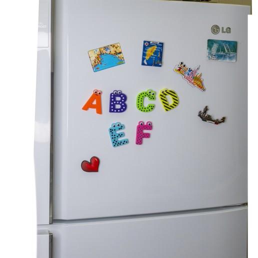 21212.jpg Télécharger fichier STL gratuit Alphabet pour enfants. F G H H I J J • Objet imprimable en 3D, Ruvimkub