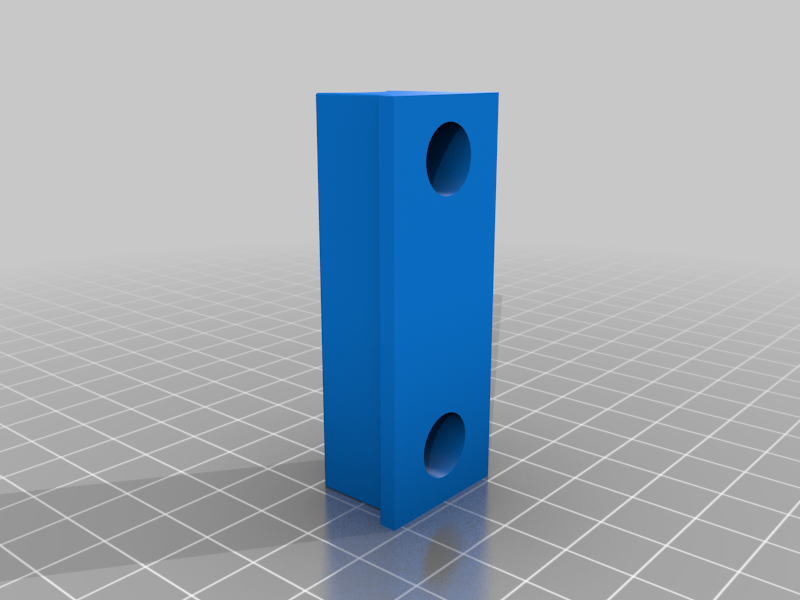 4.png Download free STL file Stand for toothpaste • 3D printer object, Ruvimkub