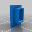 Download free 3D printer files Mini lighter, Ruvimkub