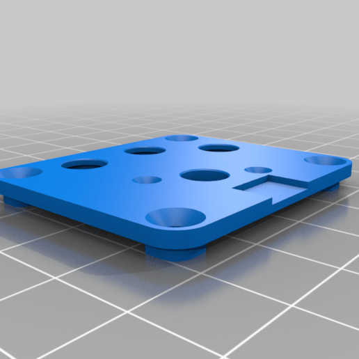 16.5mmMotor.png Download free STL file Lifting Gear For Automatic Nozzle Cleaner • 3D print template, Ruvimkub
