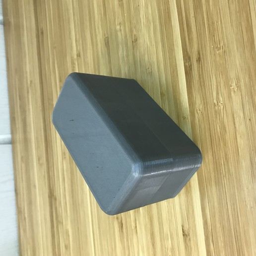 IMG_2710.JPG Télécharger fichier STL gratuit Boîte de rangement pour fer à souder 900M-T • Design pour impression 3D, Ruvimkub