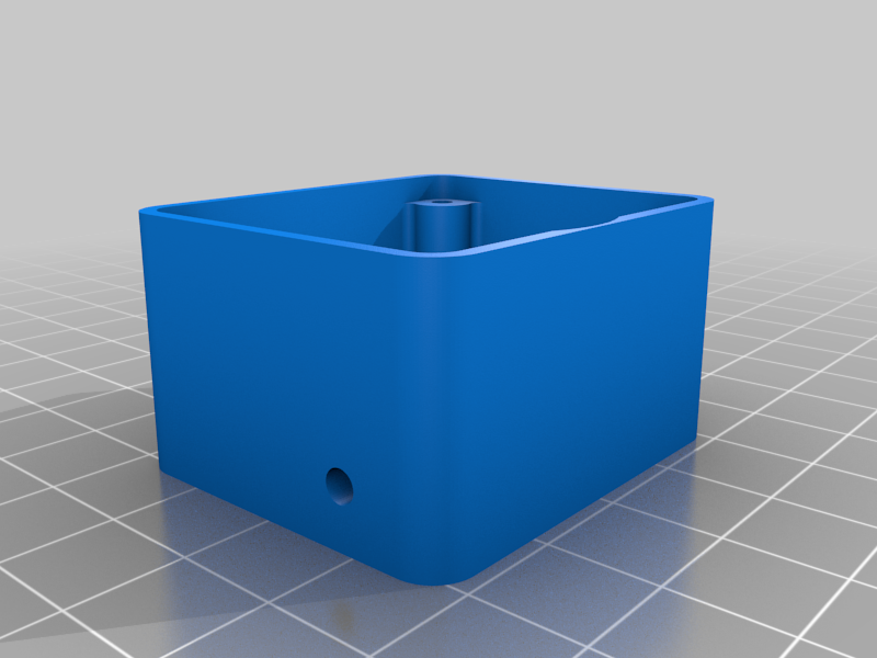 Body1.png Download free STL file Lifting Gear For Automatic Nozzle Cleaner • 3D print template, Ruvimkub