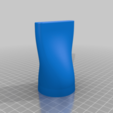 Download free STL file BaByliss Pro Light BAB5559E Black • Design to 3D print, Ruvimkub