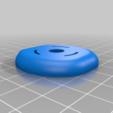 Download free STL file Mini Grinder • Model to 3D print, Ruvimkub