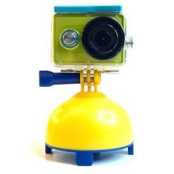 Imprimir en 3D gratis Peso de la cámara para el buceo, Ruvimkub