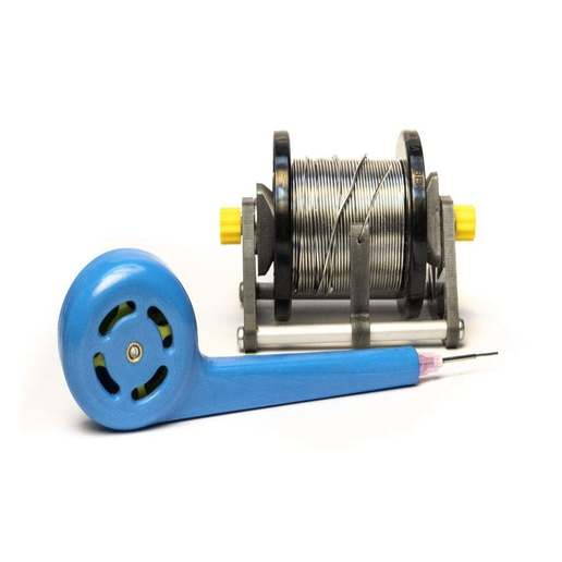 IMG_4634_копия.jpg Download free STL file Solder feeder • 3D printable design, Ruvimkub