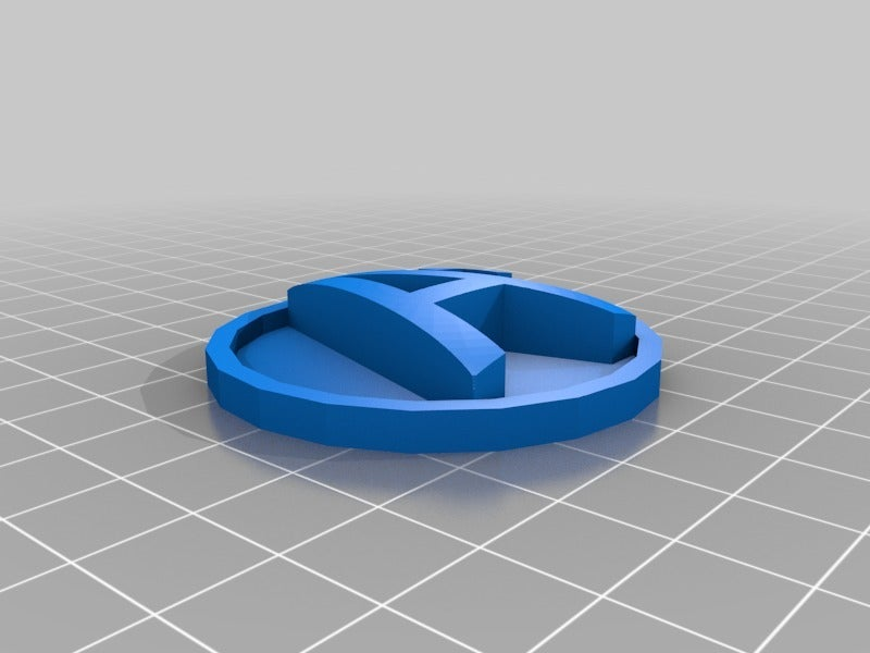 259873b517cbfd920aad6306cdee7471.png Download free STL file A+ Locker Magnet (Back To School) • 3D printer model, MakerMathieu
