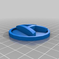 259873b517cbfd920aad6306cdee7471.png Télécharger fichier STL gratuit Aimant de casier A+ (Retour à l'école) • Objet pour imprimante 3D, MakerMathieu