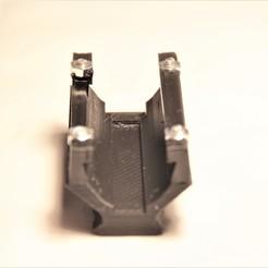 Download 3D model MP5 Upper Rail, atadam