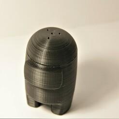IMG_1969.JPG Download STL file Among Us Figurin Shaker / Container • 3D printer design, atadam