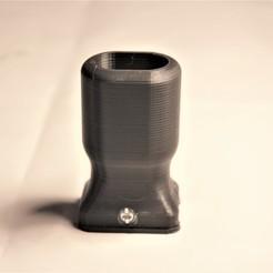 IMG_0562.jpg Download STL file MOE Grip • Object to 3D print, atadam