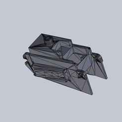 Télécharger fichier imprimante 3D Airsoft M4 Mag Adaptateur pour G36 Variantes pour TM-JG répliques modèle d'impression 3D, msenturk115
