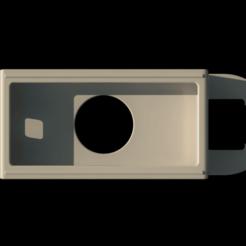 Télécharger fichier STL gratuit Recharge du support de téléphone portable • Plan à imprimer en 3D, manuvaldesn