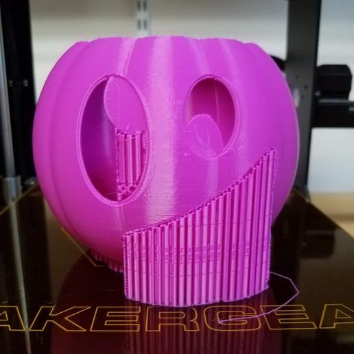 20201017_221948.jpg Télécharger fichier STL Monstre Silly Jack-O'-Lanterne • Design à imprimer en 3D, abbymath