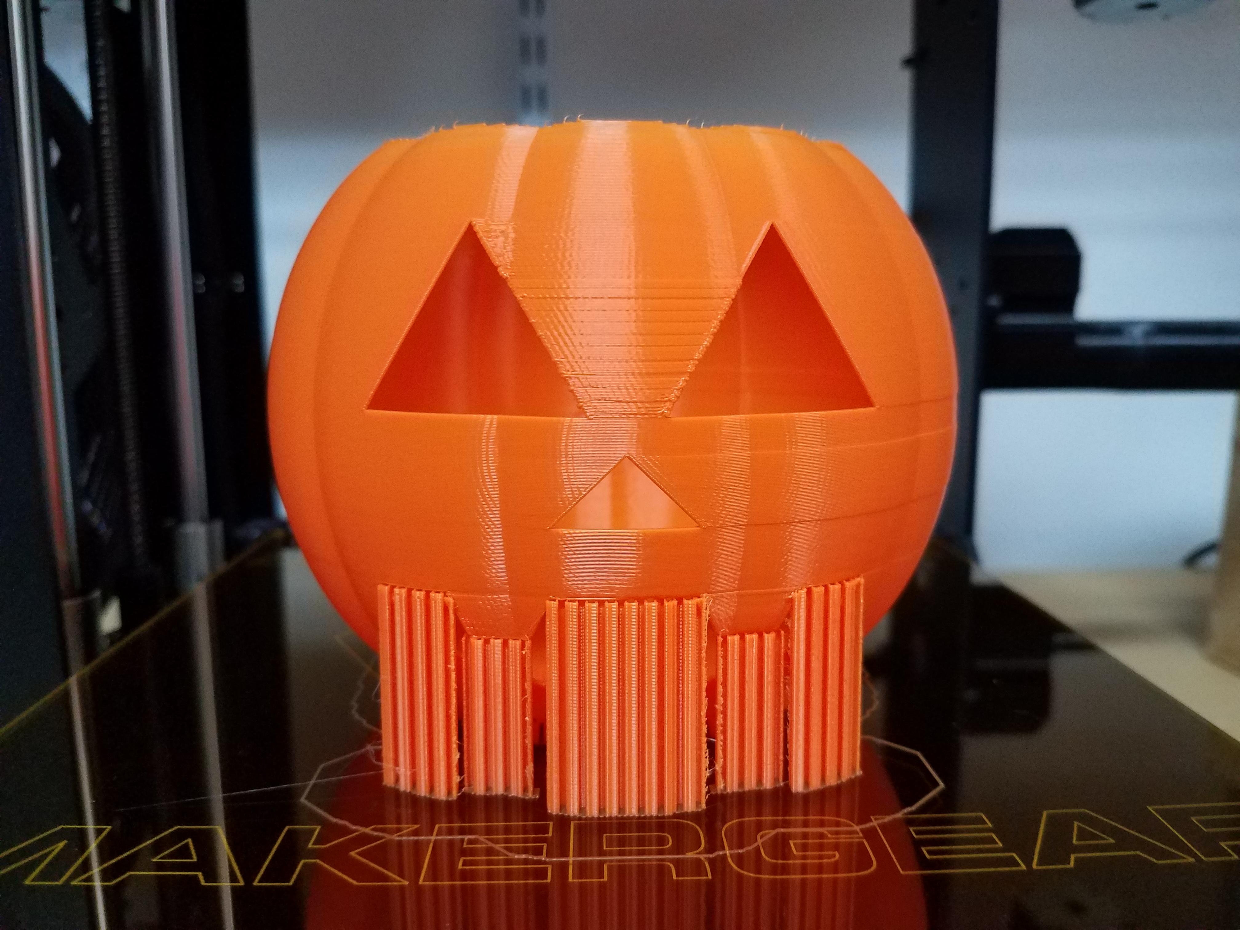 20191020_075125.jpg Download STL file Jack-O'-Lantern • Design to 3D print, abbymath