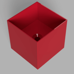 Lack Table Leg Extension v3.png Download free STL file Lack Leg extenders • 3D printer model, 3dprintnortheast