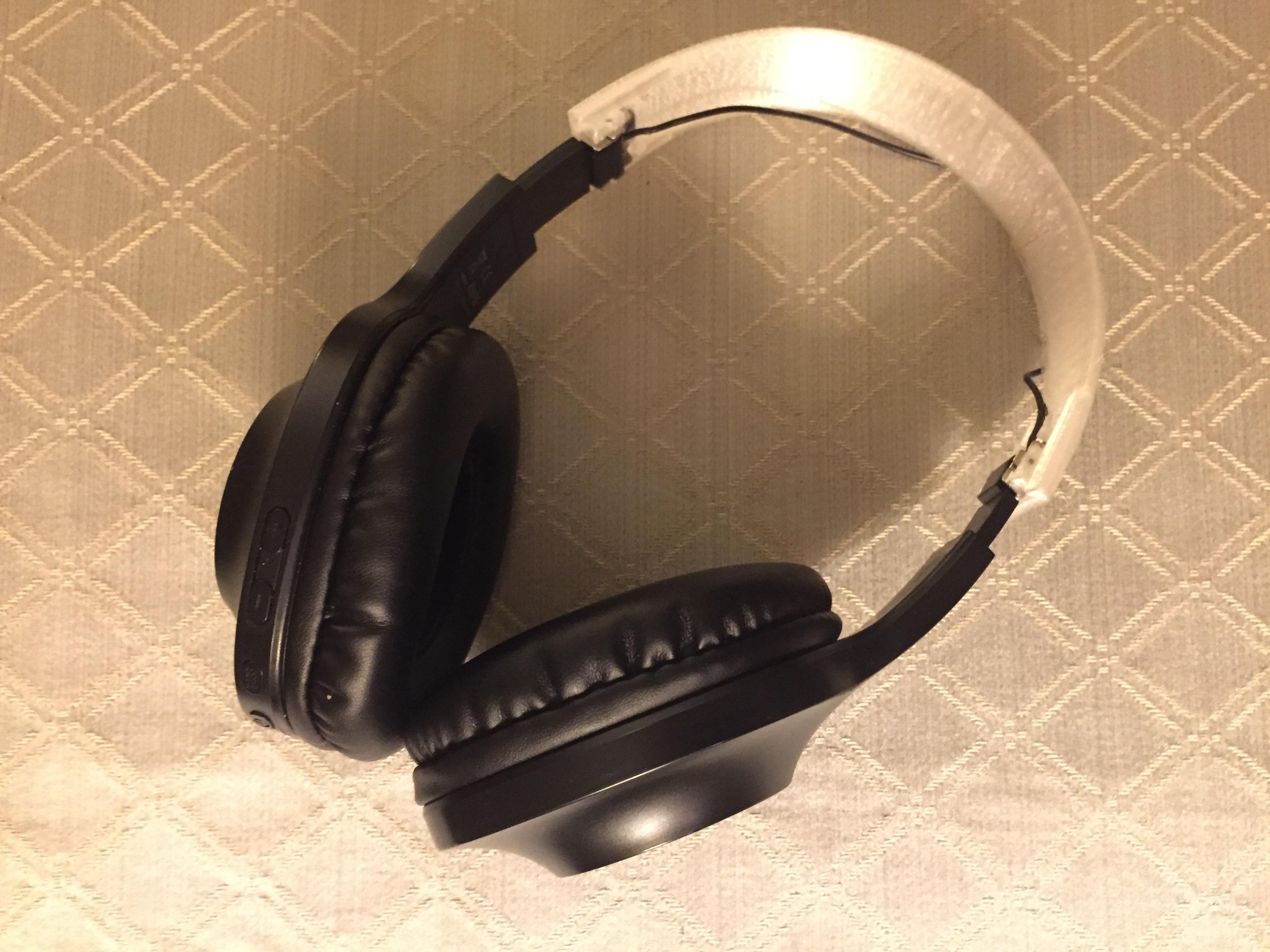 1FA8E9E6-5C2B-4578-A6F3-862234D4D82B.jpeg Télécharger fichier STL gratuit REMPLACEMENT DU BOUCLE-TÊTE Letscom H10 Casque d'écoute Bluetooth sans fil • Design imprimable en 3D, chrisneese