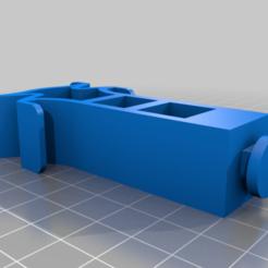 Télécharger modèle 3D gratuit Pièces de rechange pour batterie de gamins, sokinkeso