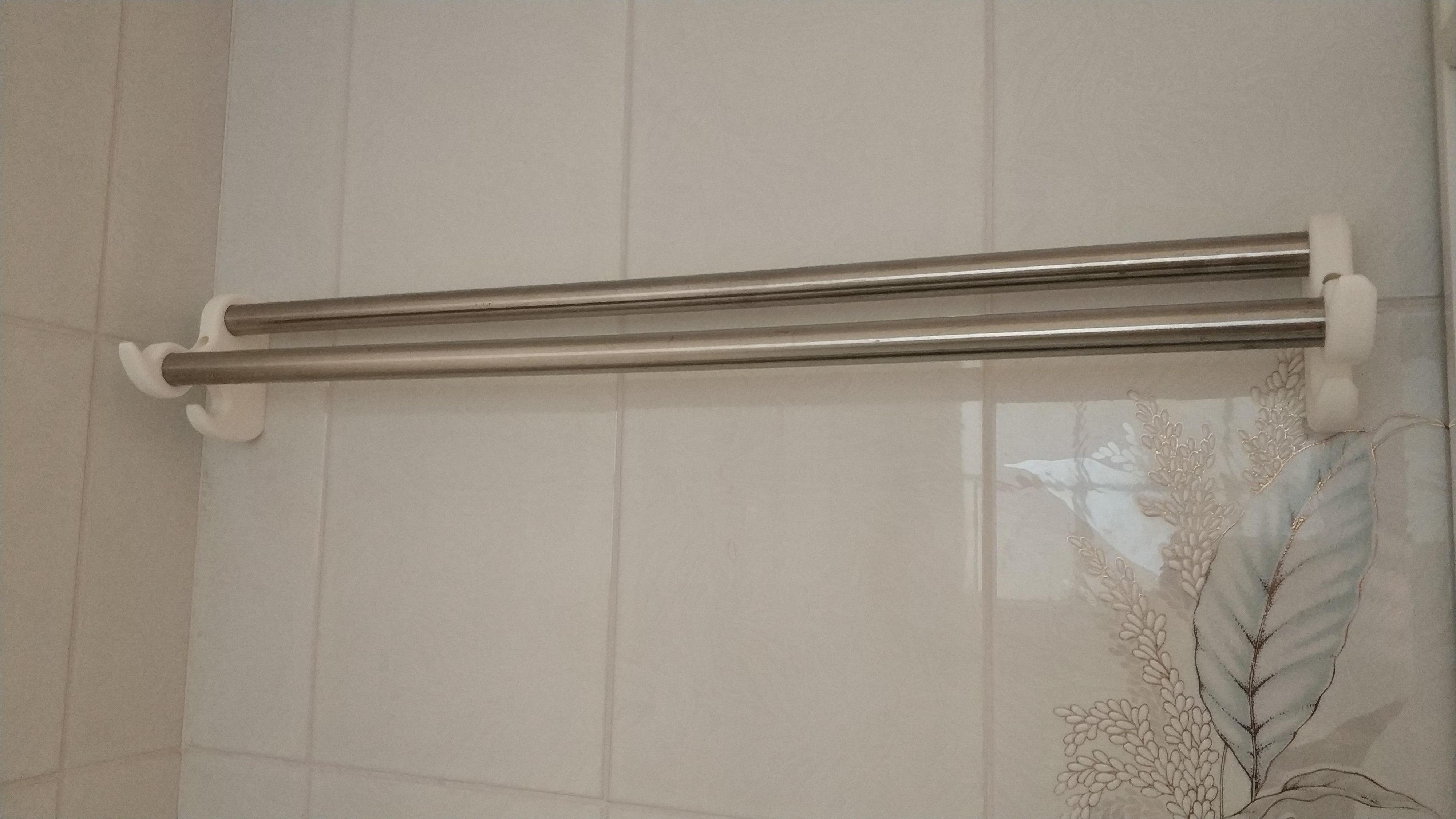 IMG_20190324_163330.jpg Télécharger fichier STL gratuit Porte-serviettes de salle de bain / Porte-serviettes • Design imprimable en 3D, sokinkeso